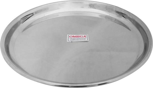 Omega Begi 9 Dinner Plate