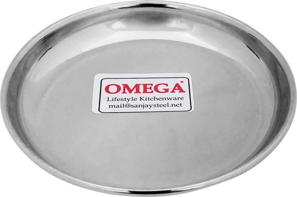 Omega Chatni 4.5 Dinner Plate