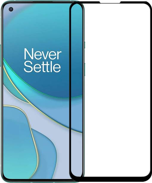Karpine Edge To Edge Tempered Glass for OnePlus 8T