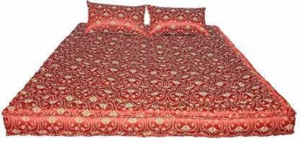 NIVEDHA MATTRESS mattress organic Kapok silk cotton mattress 4 inch Double Fiber Mattress