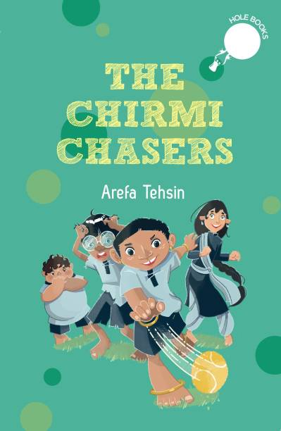 The Chirmi Chasers (hOle books)