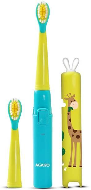 AGARO Rex Sonic 33463 Electric Toothbrush