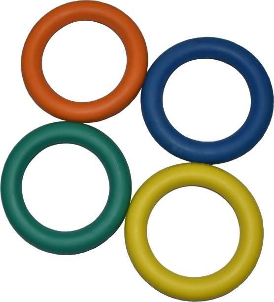 De Loyon F4 Rubber Tennikoit Ring