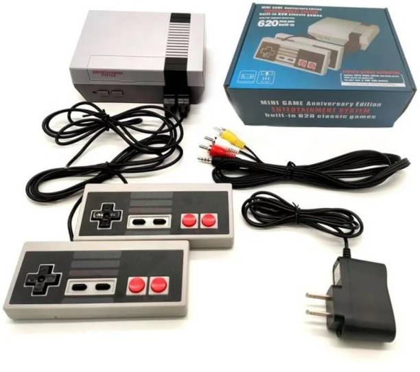 Latest 620 TV Video Game Console - Video Game for Kids (TV Video Game) Limited Edition