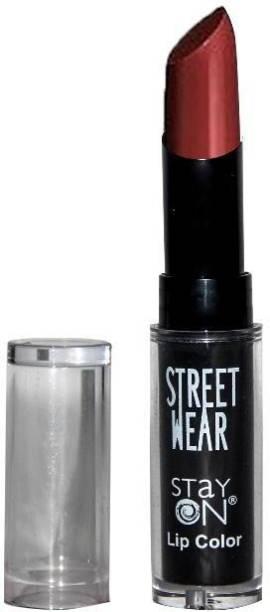 street wear Street Wear STAY ON (34 CRAZY CRANBERRY )