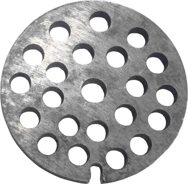 KIING keema machine / meat mincer jali 10 mm Iron Masher Meat Tenderizer