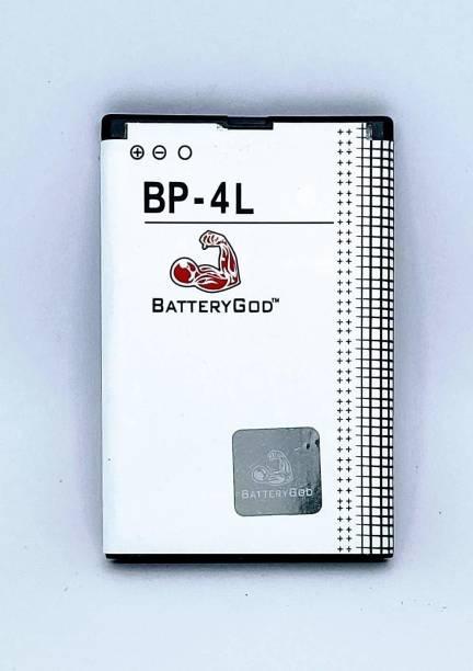 Batterygod Mobile Battery For  Nokia N97 E61i E63 E90 E95 E71 6650F N810 E72 E52 E55 E6-00 E73 E95 6760s