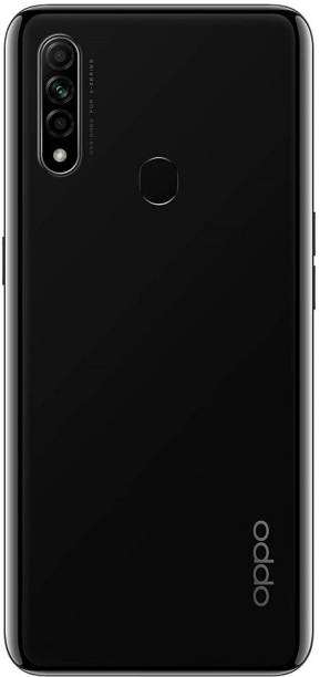ALL HAYY STORE Oppo A31 Back Panel