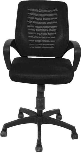 GTB Natural Fiber Office Executive Chair