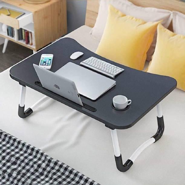 Woxen Wood Portable Laptop Table