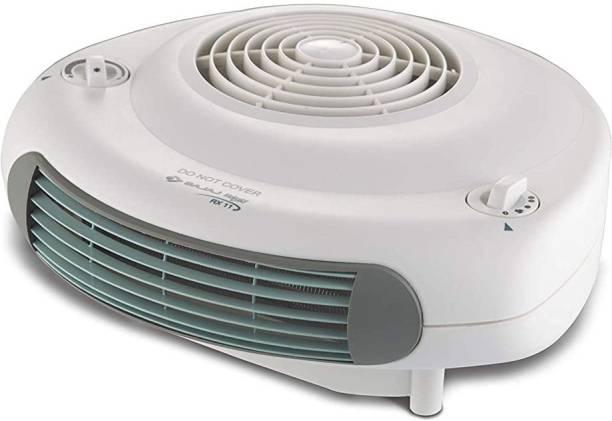 BAJAJ instant heat up 2000w fan Fan Room Heater