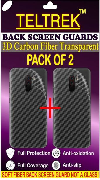 TELTREK Back Screen Guard for Motorola EX119