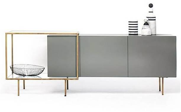 Area Antlia Engineered Wood Console Table