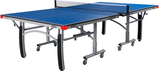 STAG ACTIVE 22 Rollaway Indoor Table Tennis Table