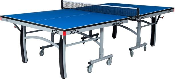 STAG ACTIVE 25 Rollaway Indoor Table Tennis Table