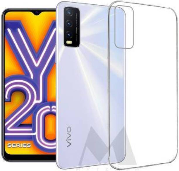 BLCON Back Cover for Vivo Y20 , Vivo Y20i