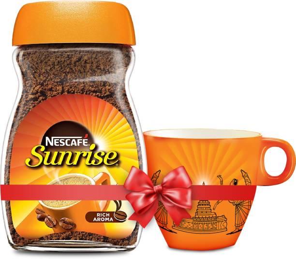 Nescafe Sunrise Rich Aroma Instant Coffee