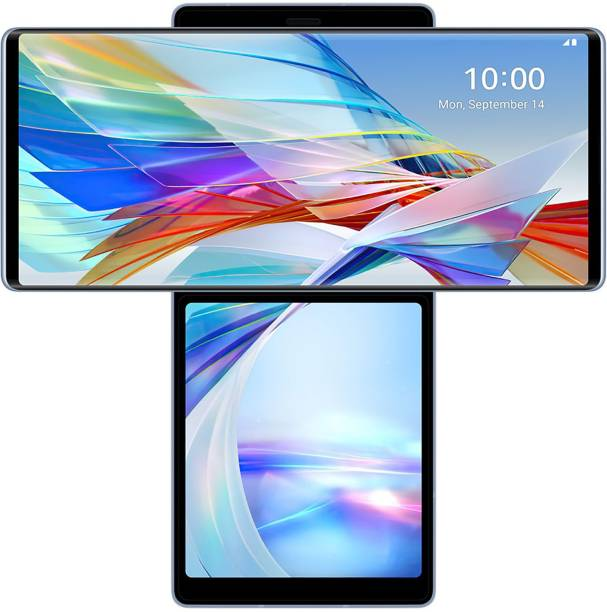 LG Wing (Illusion Sky, 128 GB)