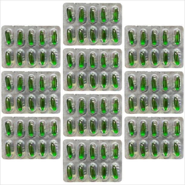 Meditek Super Breather Cough & Cold Inhalant Capsules Pack Of1
