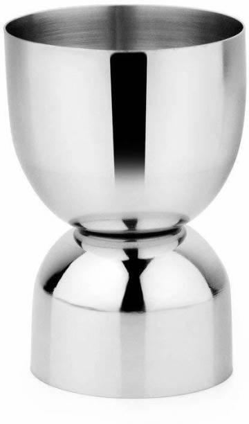 mahavir hp peg measure 30/60 ml single piece Decanter