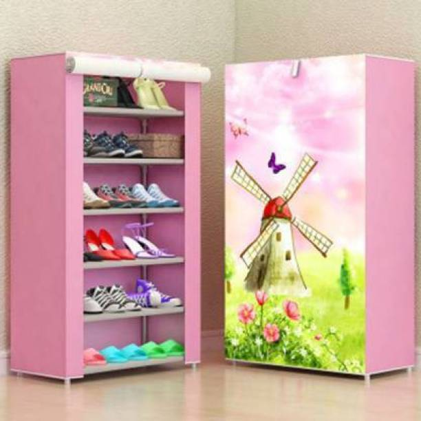 Gymfy PP Collapsible Wardrobe