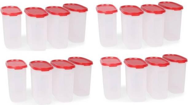 TUPPERWARE oval#3 - 1700 ml Polypropylene Grocery Container  - 1700 ml Polypropylene Grocery Container