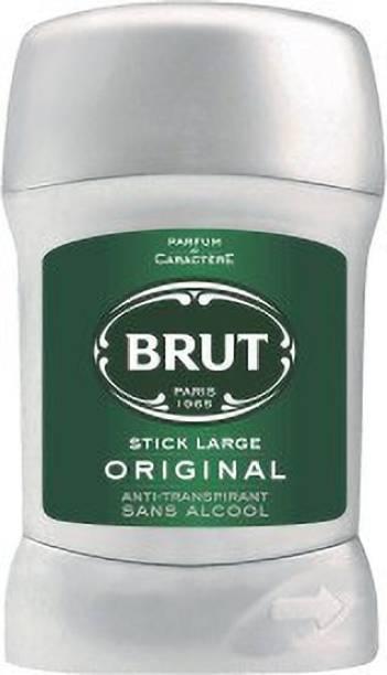 BRUT Anti Transpirant Original Deo Stick Deodorant Stick Deodorant Stick  -  For Men