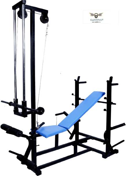 GoFiTPrO Multipurpose Fitness Bench