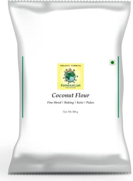 iFarmerscart Coconut Flour