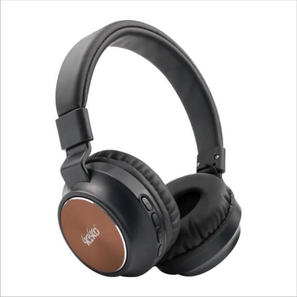 Kiko NS-3 Prime Bluetooth Headphone Bass++ Bluetooth Headset