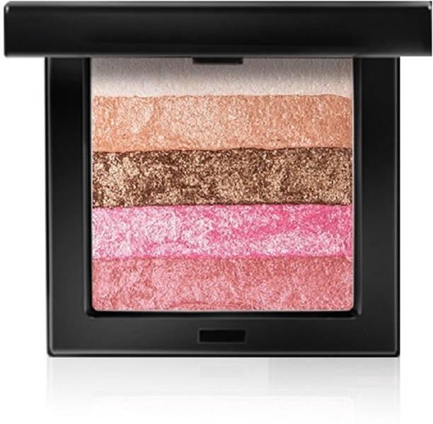 Insta Beauty Shining Star Shimmer Highlighter Brick Highlighter