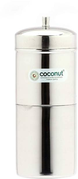 coconut Coffee Filter- No. 1 Indian Coffee Filter