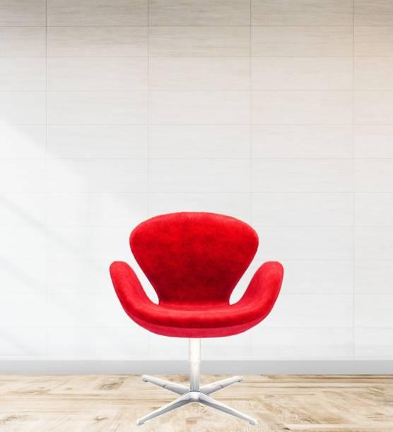 emx world Fabric Living Room Chair