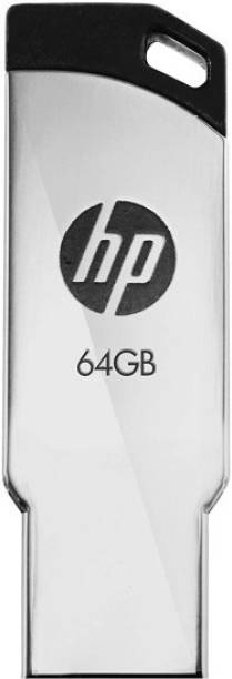 HP 64GB|2.0 64 GB Pen Drive
