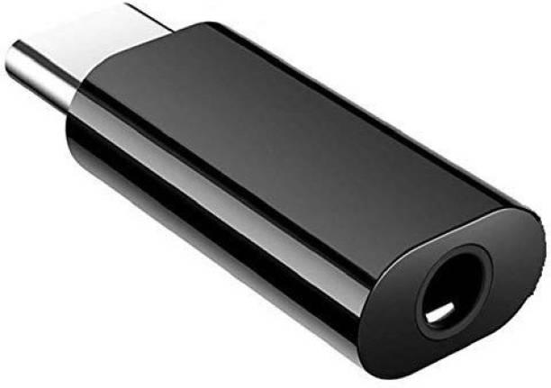 RRHR SALES Multcolor Multicolor TYPE C TO 3.5MM EARPHONE HEADPHONE JACK AUDIO CABLE Phone Converter (USB C) Phone Converter Phone Converter