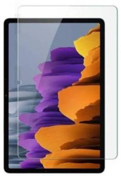 SAM GADGETS WORLD Impossible Screen Guard for Samsung Galaxy Tab S7 Plus 12.4 inch