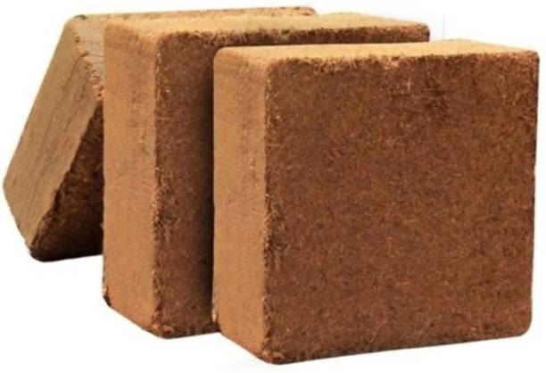 JEWELLDIRO 100% Natural And Organic Cocopeat Brick Manure