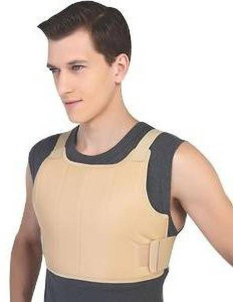 FLAMINGO Chest Guard - Extra Large Waist Support