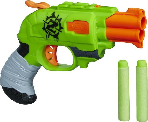 Nerf Zombie Strike DoubleStrike Guns & Darts