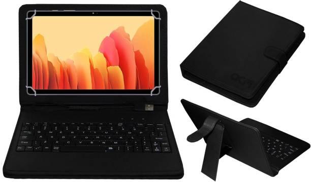 ACM Keyboard Case for Samsung Galaxy Tab A7 LTE 10.4 inch