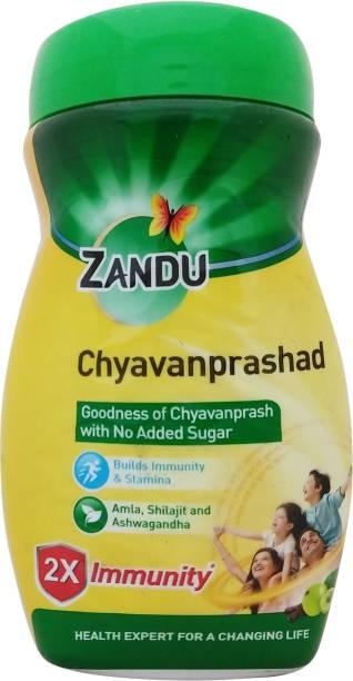 ZANDU Chyavanprashad