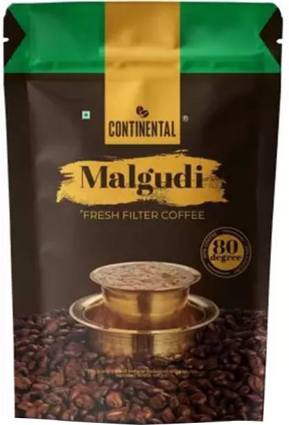 CONTINENTAL Malgudi 80 Degree Fresh Filter Coffee