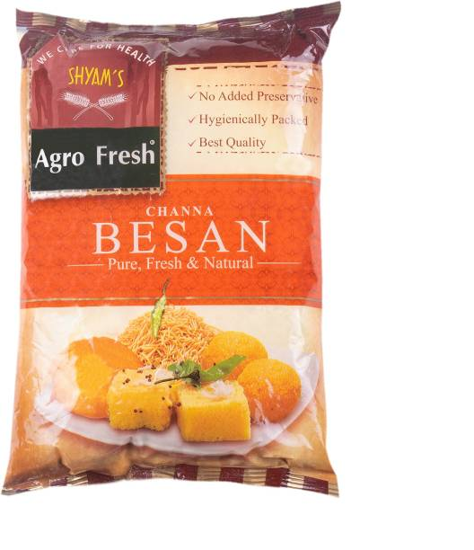 Agro Fresh Channa Besan