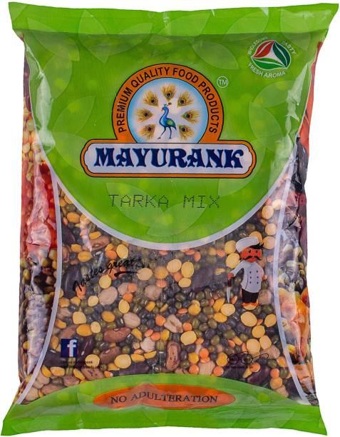 Mayurank Foods Mix Dal
