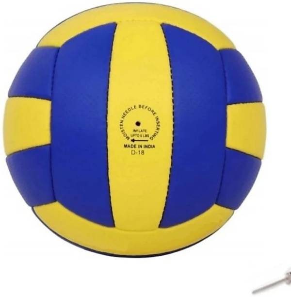 radion RV3 classic super quality vollyball Volleyball - Size: 4