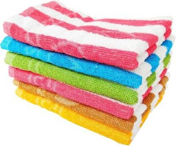Mythos Cotton 300 GSM Hand Towel Set