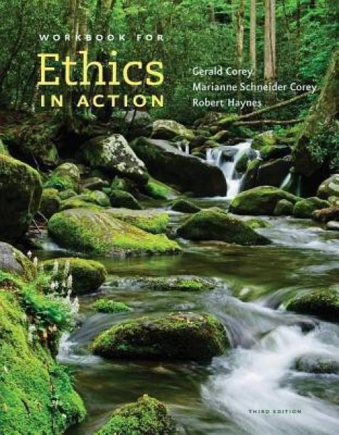 Ethics in Action (with Workbook, DVD and CourseMate, 1 term (6 months) Printed Access Card)