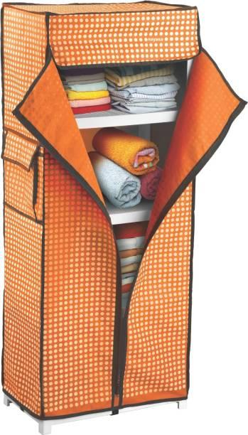 NAYASA PP Collapsible Wardrobe