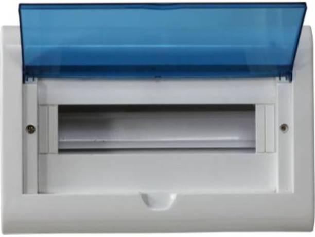 Suntech Industries Distribution box 12 Way ( 06 ) Distribution Board
