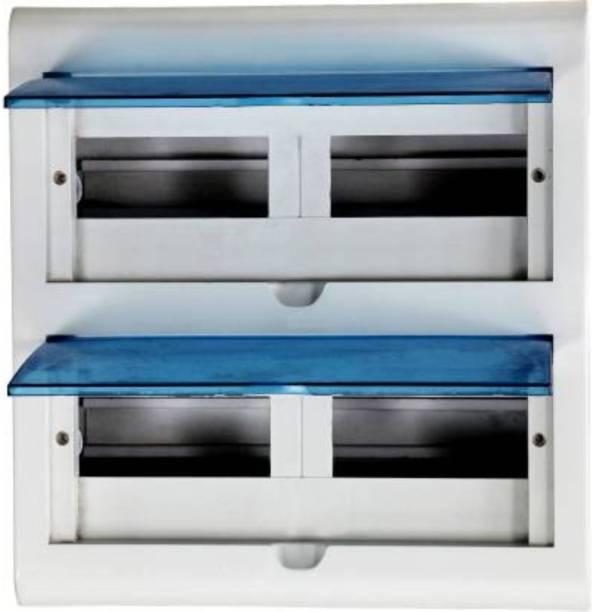 Suntech Industries Distribution box TPN 6 Way ( 05 ) Distribution Board